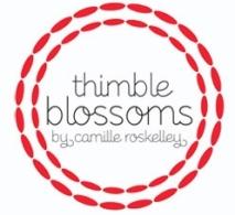 thimbleblossoms